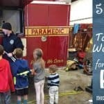 Five Fun Free Activities to do with Kids