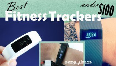 The 4 Best Fitness Trackers Under $100 in 2018