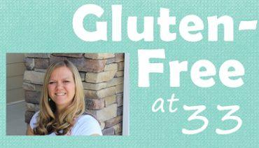 Gluten-Free at 33