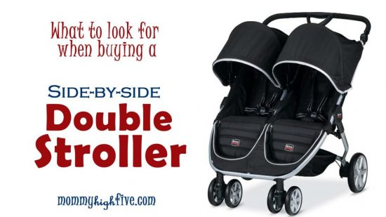 Best Double Strollers for Parents