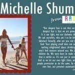 Melisa Osmond's Inspiring Moms with Michelle Shumway of RAD Swim