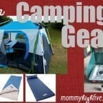 The Best Budget Camp Gear for Summer and Winter Camping With Kids