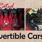 5 Good Value Convertible Car Seats in 2019
