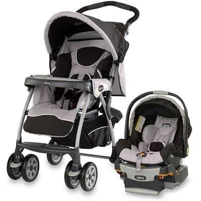 Best Budget Stroller Travel System Car Seat Combos 2018