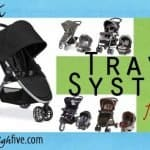 Best Stroller Travel System Car Seat Combos 2019