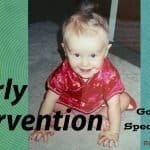 Special Needs Early Intervention  and Understanding IFSP