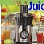 Best Juicers for The Money - Under $200, $100, $50