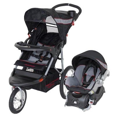 A Good Budget Jogger Travel System Under $200