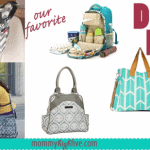 5 Good Value Designer Diaper Bags in 2019