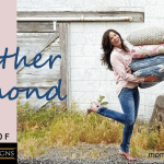 Meet Heather Osmond - Mom and Designer / Owner of Osmond Designs