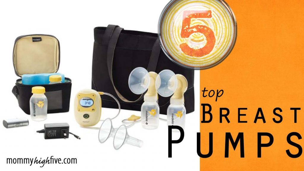 5 Best Budget Electric Breast Pumps 2018