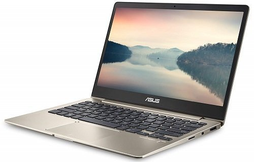 Asus ZenBook 13