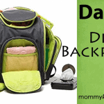 5 Best Diaper Bags and Backpacks for Dads 2018