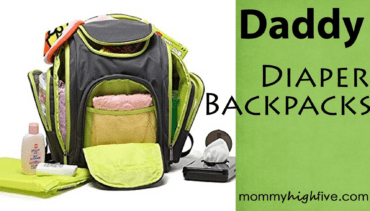 5 Best Diaper Bags and Backpacks for Dads Under $50 2018