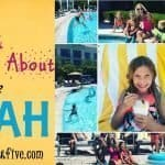 Out and About in Utah with Melisa Osmond