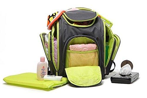 Kenox Multifunction Diaper Backpack