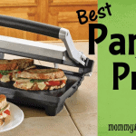5 Best Budget Panini Presses for Your Kitchen in 2019