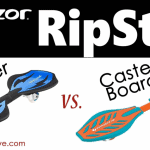 Razor RipStik Ripster vs Caster Board - Which do You Need?