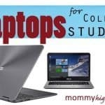 5 Good Budget College Student Laptops from $500 to $800 in 2019