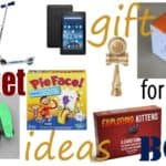 20 Budget Christmas Gift Ideas For Boys From $10 to Under $25 2019
