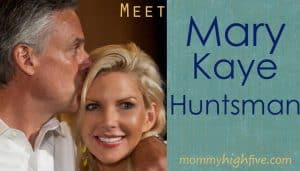 Meet Mary Kaye Huntsman – Mother of 7 and Former First Lady of Utah