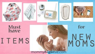 11 Good Baby Shower Gift Ideas for Pregnant or New Moms 2018