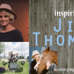 Meet Jill Thomas - Inspiring Mom of Five