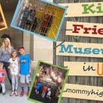 5 Kid-Friendly Museums in Utah
