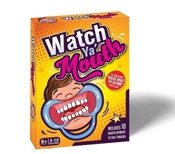 Watch Ya Mouth Family Edition