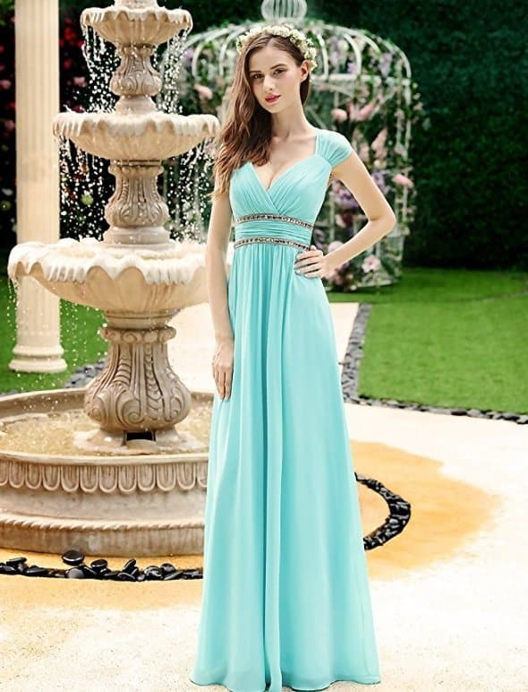 5 Best Budget Formal Prom and Homecoming Dresses Online ...