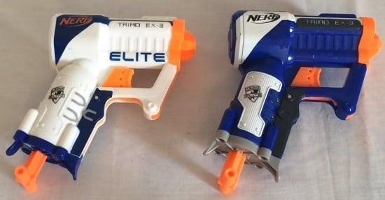 Best Nerf Gun for Kids Age 5 to 6
