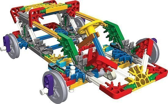 K'NEX Education: Intro to Simple Machines