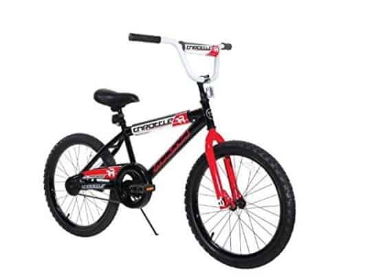 BMX Bike for 8-year-old Boy