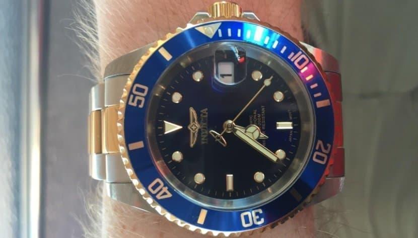 Invicta Men's 89280B Pro Diver