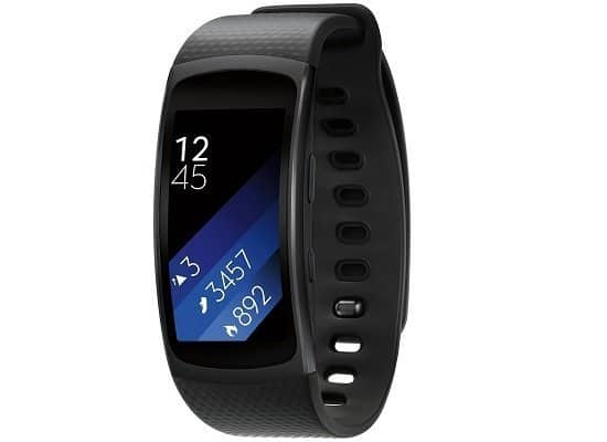 Samsung Gear Fit 2 Pro Smart Fitness Band