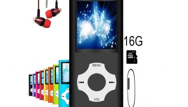 Best Budget MP3 Players for Kids 2018