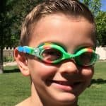 10 Best Swim Goggles for Kids 2019