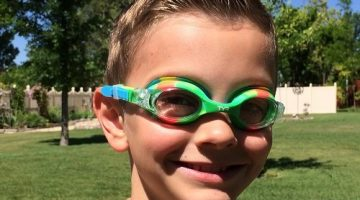 Goggles for Kids TYR