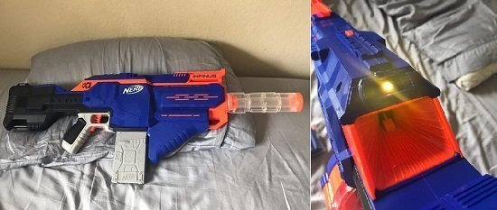 15 Best Nerf Guns for Young Kids in 2019 - Mommy High Five