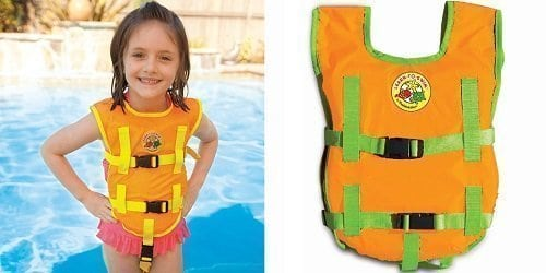 13 Good Swim Floaties For Toddlers And Preschoolers 2019