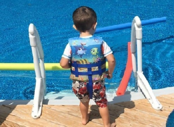 Airhead Classic Infant Life Jacket