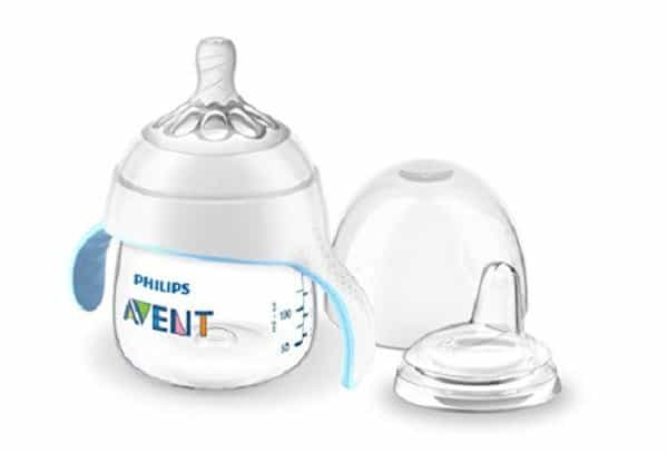 Philips AventMy Natural Trainer Sippy Cup