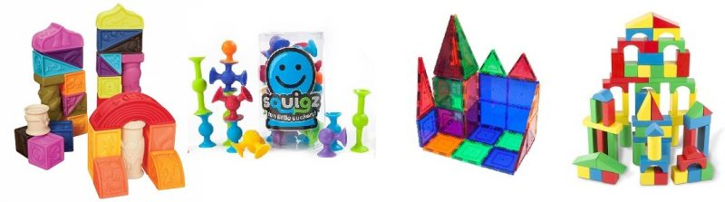 Best Building Sets and Construction Sets for Toddlers and Preschoolers