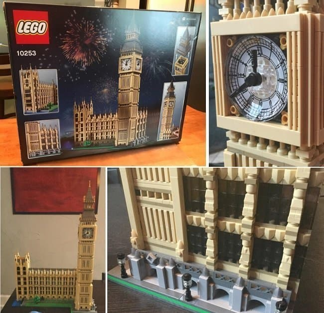 LEGO-Creator-Expert-Big-Ben-Building-Set
