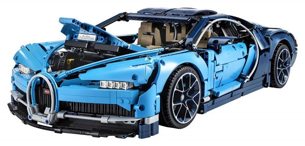 LEGO Technic Bugatti Chiron Building Kit