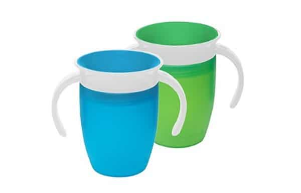 Munchkin Miracle 360 Trainer Sippy Cup
