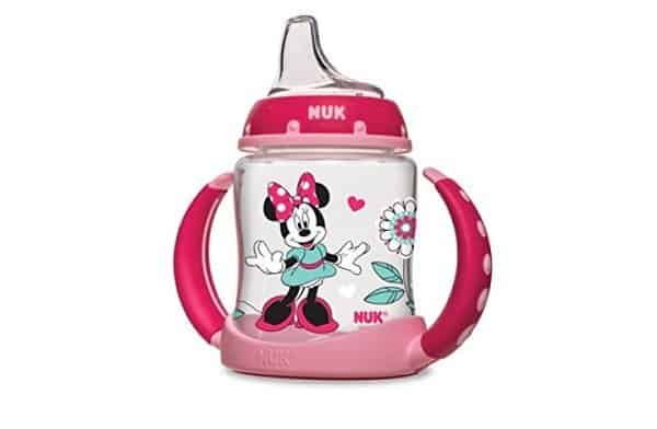 Nuk Learner Cup with Silicone Spout