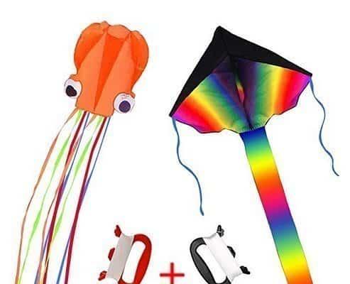 Suyisy 2 Pack Kites