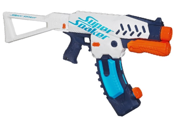 Best Overall Super Soaker Switch Shot Blaster