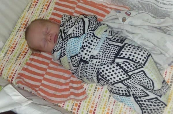 Aden + Anais Classic Muslin Swaddle Baby Blanket